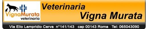 Veterinaria Vigna Murata