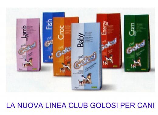 Club dei Golosi